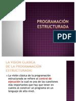 PROGRAMACIÓN ESTRUCTURADA_2