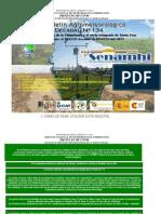 3er Decadal Agosto 2011 Norte Integrado- Santa Cruz Viru Viru y Trompillo, A. de Guarayos, …, P. Suarez