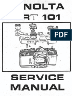SRT-101ServiceManual
