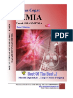 Buku Rumus Matematika Sma Pdf