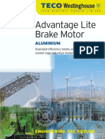 Advantage Brake Eng