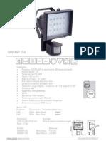 GONASP-15S_projecteur LED Floodlight Avec Cellule_4113_hexagone Innovation