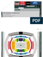 Www.newyorkjets.com Tickets and Stadium New Stadium Seating Chart