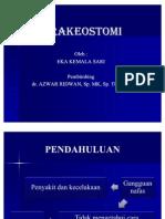 PP TRAKEOSTOMI