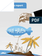 4775 Tax Haven Report