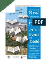 Dp Livres en Liberte