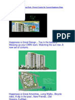 Apartments in Koregaon Park