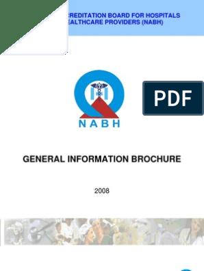 NABH advantage | Hospital | Patient Safety