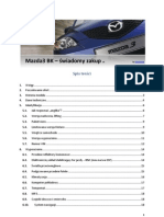 Mazda3 BK - świadomy zakup