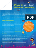 Heinemann Active Maths Early Level Competition Entry Form