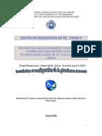 Installation Et Configuration Du PBX Asterisk