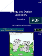 Energy and Design Research - RINCE