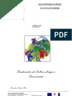 Compilação dos trabalhos FCLC