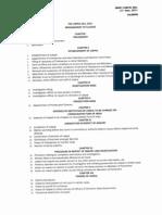 Draft Lokpal Bill 2011