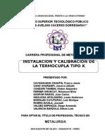proyecto - tesis-Metalurgia 2009