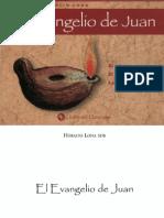 Lona, Horacio - El Evangelio de Juan