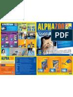 akciosujsag.hu - AlphaZoo, 2011.08.04-08.16