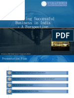 Conducting Successful Business India NEW 020508