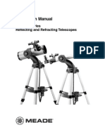 Meade DS2000