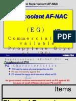 Super Coolant AF-NAC