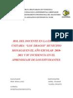 Rol Del Docente (1)