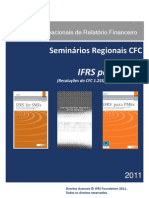 IFRS  - PMEs