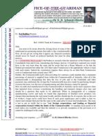 110823-Julia Gillard-Trade & Commerce - VELVET Revolution Part 5