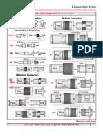 Connector Size Comparison 1