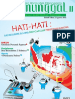 Tabloid Edisi 1 2011