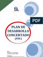 Plano de Desenvolvimento Participativo - Manual de elaboração