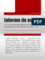 Informe prototipo 1 S-132