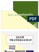 Ppt Tranexamic Acid