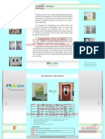 HMPSl doors  manufacturer, suppliers, exporter