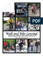 Walk and Bike Lansing Full Plan