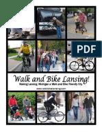 Walk and Bike Lansing Full Plan