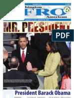 President Barack Obama (Obama Inauguration)