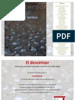 El descensor - A02N02 - Lluvia de Verano