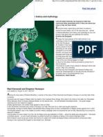 Raksha Bandhan Tales From History and Mythology