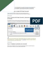 tutorial crear dvds avs video converter