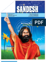 YogSandesh June Eng2011
