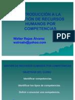 Gestion de Recursos Humanos Por Competencias 090707142303 Phpapp01