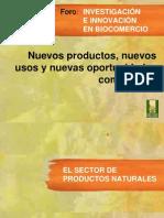 Peru Natura 2010
