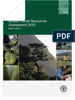 Global Forest Resources Assessment