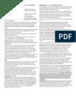 Legal Ethics Digest - Canon 18+16(2)