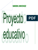PROYECTO EDUCATIVO (1)