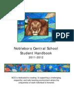 NCS Handbook 2012