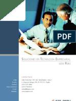MKT- Desarrollo de Software