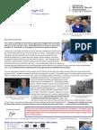 August 2011 Heart Changer Newsletter