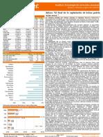 Informe Estrategia Semana Bankinter 22/08 - 26/08al