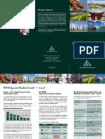 RWB Special Market Fonds - Asia 1 - Österreich